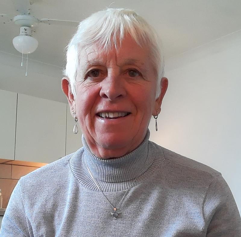 Margaret Silander